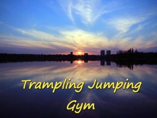 Trampling Jumping Gym (Stomach Demolition)