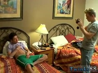 Interracial gay twinks thumbnails Jeremiah & Shane – Undie Shoot… by