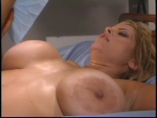 Big titted nurse tries to save her patient – Lord Perious