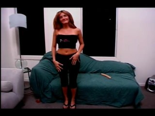 Molly The Milf – Captain Willy