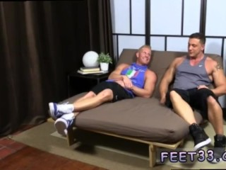 Oral gay sex techniques for men Ricky Hypnotized To Worship Johnny & Joey