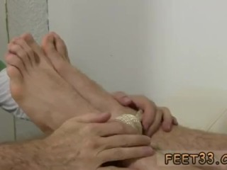 Guys sucking their toes movietures gay KC had only known me as the