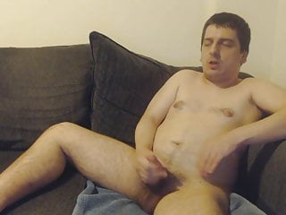 young male nude cums