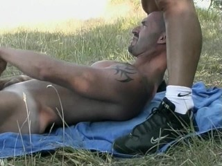 Hot time in the Italian Hills