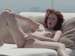 very amazing fast fingering tight pussy
