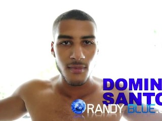 Dominic Santos and Preston Cole