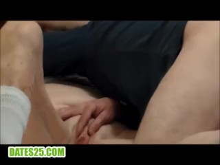 Granny fucked in bed 86 years old screwing granny mama