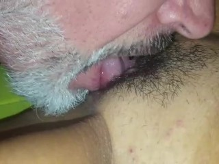 Fingering, licking, portuguese, fuck