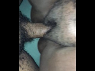 Mr Big Head Thick Cock, Deep Stroke Cum Shot