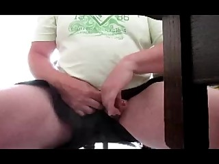 Another quick jerk off