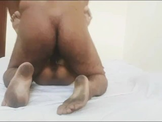 Indian college couple hard sex